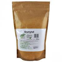 Эритритол, Сахарозаменитель еритритол Erytrytol 1000 г, Natur Planet