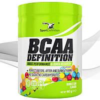 Незаменимые аминокислоты SportDefinition Bcaa 465 gr