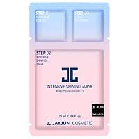 Увлажняющий комплекс для сияния кожи Jay Jun Intensive Shining Mask