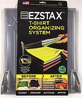 Органайзер для аккуратного хранения одежды EZSTAX № E100