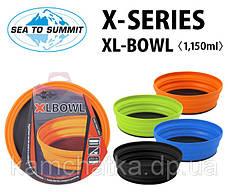 Миска складная Sea To Summit XL-Bowl, фото 2