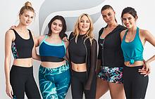 Одежда, аксессуары для спорта