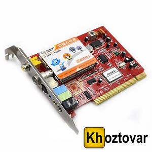 ТВ-тюнер внутренний PCI TV-228