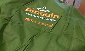 Спальный мешок Pinguin Blizzard Wide, фото 2