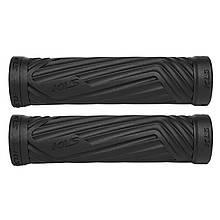 Ручки керма Kls Advancer 17 2Density Black SKL35-238842