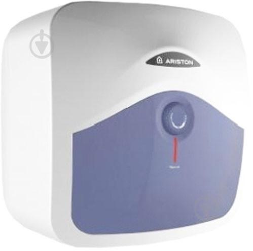 Водонагреватель накопительный Ariston BLU1 R 80 V (3201834)