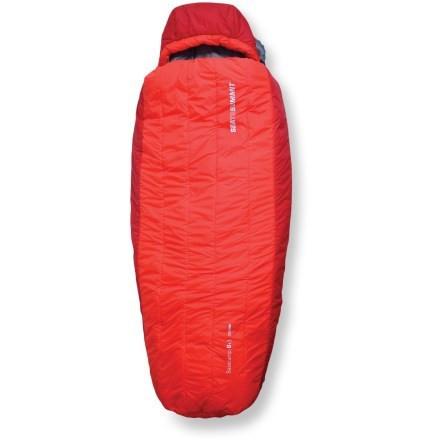 Спальный мешок Sea To Summit Basecamp Bt3