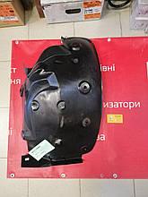 Підкрилок передній правий задня частина Renault Kangoo 2 (Original 8200436720)
