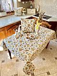 "Наперон\дорожка на стол  ""Утята"", 45х140 см, фото 8"