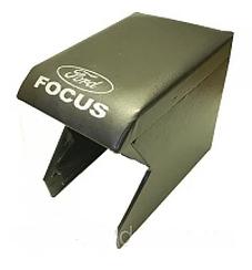 Подлокотник Ford Фокус с вышивкой