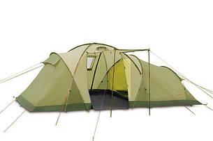 Кемпинговая туристическая палатка Pinguin Omega 6, фото 2