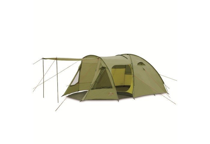 Кемпинговая палатка Pinguin Campus 5
