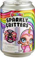 Очаровательный Питомец Пупси слайм 1 волна MGA Poopsie surprise Sparkly Critters Slime (556992)
