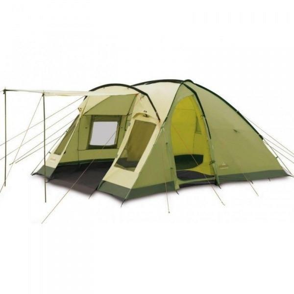 Палатка кемпинговая Pinguin Nimbus 3 Зеленый