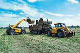 Телескопічний навантажувач DIECI AGRI MAX 75.10 127 к. с. 107 K. W., фото 6