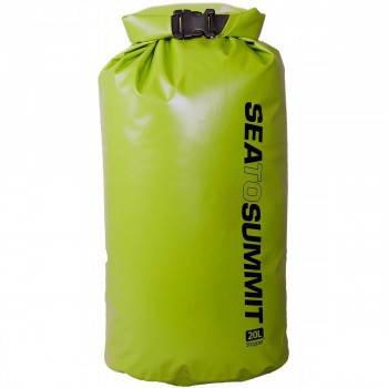 Гермочехол Sea To Summit Stopper Dry Bag 20L, фото 2