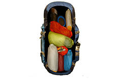 Гермомешок Sea To Summit Ultra-Sil Nano Dry Sack 13 L, фото 3