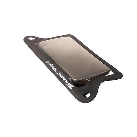 Водонепроникний чохол для телефону Sea to Summit TPU Waterproof Cases Black, фото 2