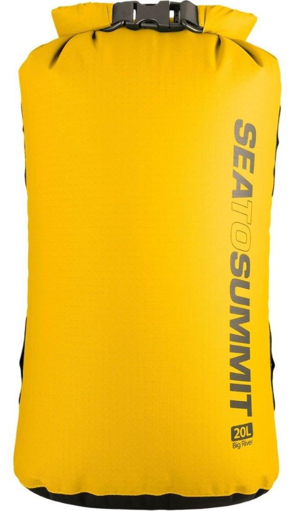 Гермочехол Sea To Summit LightWeight Dry Sack 20 L Желтый