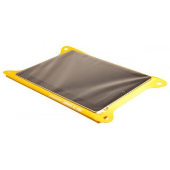 Гермочехол для iPad Sea to Summit TPU Guide W/P Case Yellow