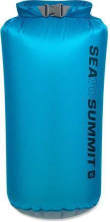 Гермомешок Sea To Summit Ultra-Sil Dry Sack 1 L Blue, фото 2