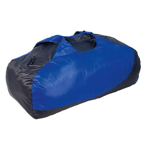 Сумка складная Sea To Summit Ultra-Sil Duffle Bag Blue, фото 2