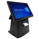 11,6″ Windows моноблок Selena со встроенным принтером, фото 6