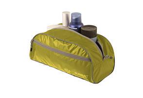 Дорожная косметичка Sea to Summit Travelling Light Toiletry Bag Large, фото 3