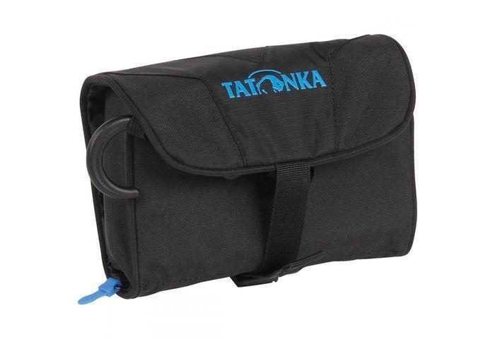 Косметичка Tatonka Mini Travelcare Black