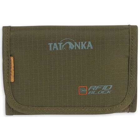 Кошелек Tatonka Folder RFID B, фото 2