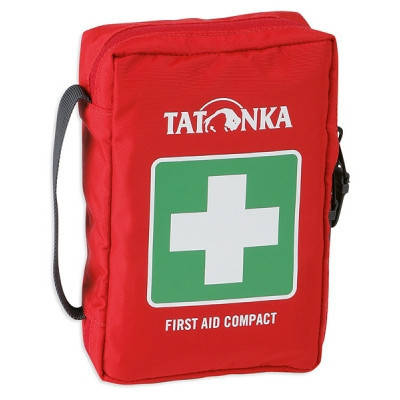 Походная аптечка Tatonka First Aid Compact, фото 2