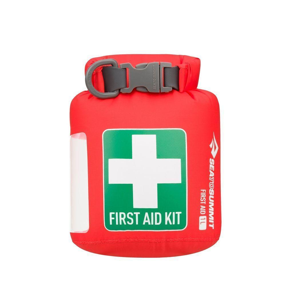 Аптечка-гермомешок Sea To Summit First Aid Dry Sack Overnight 3 л