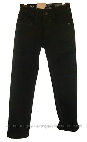 Мужские брюки на флисе ЮНИОР