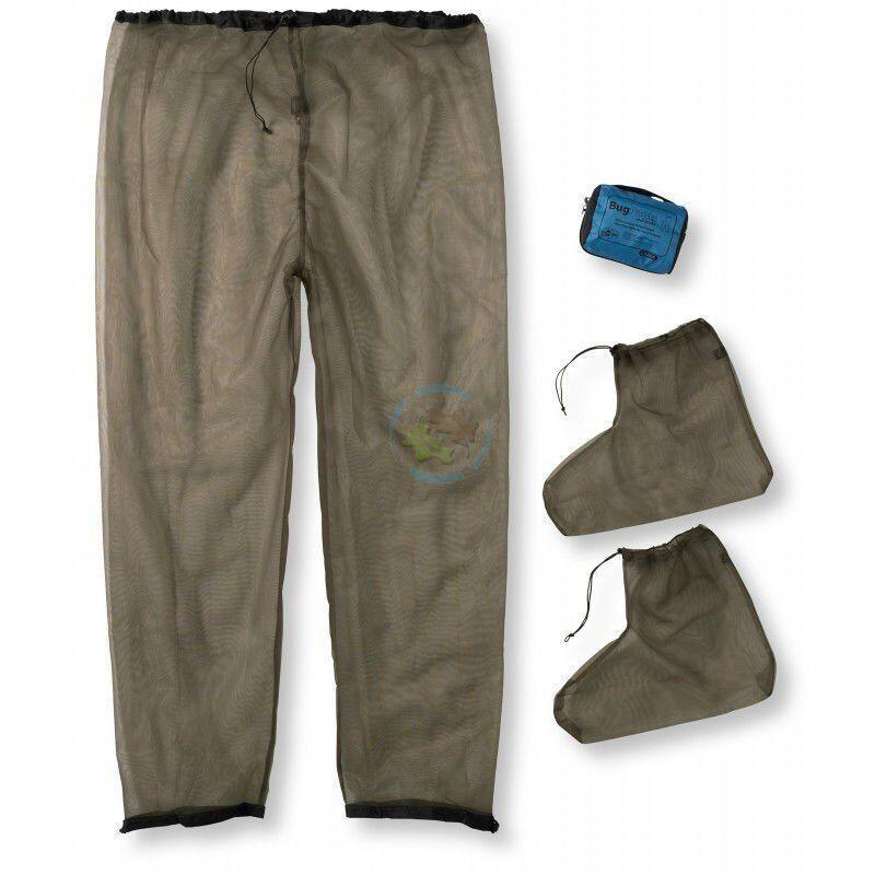 Москитные штаны Sea To Summit Bug Pants XL