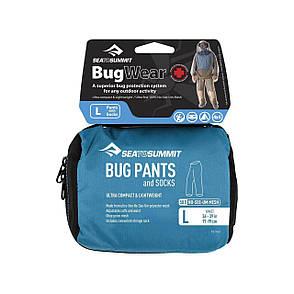 Москитные штаны Sea To Summit Bug Pants M, фото 2