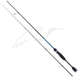 Спиннинг Favorite Blue Bird NEW BB-762UL-T 2.30m 1.5-8g Ex-Fast