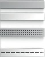 Дренажная система SLIM/ нержавеющая сталь AISI 304 DIN 1.4301
