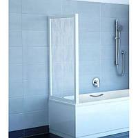 Штора для ванной Ravak APSV-75 75,5x137 стекло transparent , фото 1