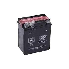 Мото аккумулятор Outdo 6 Ah YTX7L-BS (0)(Сухозаряджений)/(8х) HCOD6-1