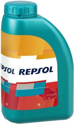 Антифриз G11 синий концентрат 1л  REPSOL ANTICONGELANTE PURO BOTE / RP700R34, фото 2