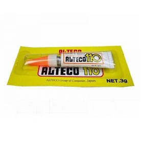 Супер-клей ALTECO 125W17010 3 г