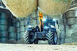 Телескопічний навантажувач DIECI AGRI FARMER 28.9 100 к.с. 79,5 KW GD, фото 9