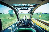 Телескопічний навантажувач DIECI AGRI FARMER 28.9 100 к.с. 79,5 KW GD, фото 10