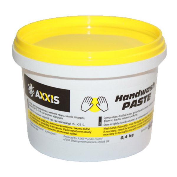 Паста AXXIS 90772 0,4 кг