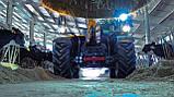 Телескопічний навантажувач DIECI AGRI FARMER 30.7 100 к.с. 79,5 KW GD, фото 2