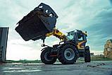 Телескопічний навантажувач DIECI AGRI FARMER 30.7 100 к.с. 79,5 KW GD, фото 3