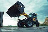 Телескопічний навантажувач DIECI AGRI FARMER 30.9 100 к.с. 79,5 KW GD, фото 3