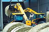 Телескопічний навантажувач DIECI AGRI FARMER 30.9 100 к.с. 79,5 KW GD, фото 5