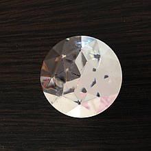 Попсокет Diamond Silver