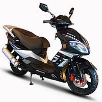 Скутер Skybike Patrol/Dexx 150